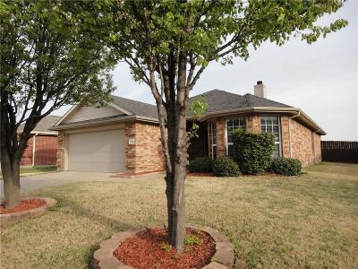 Royse City, Union Valley Single Family Home For Sale: 2820 Spencer Circle