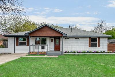 McKinney Single Family Home For Sale: 410 Paula Road