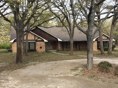 Freestone County Farm & Ranch For Sale: 199 Fm 1367