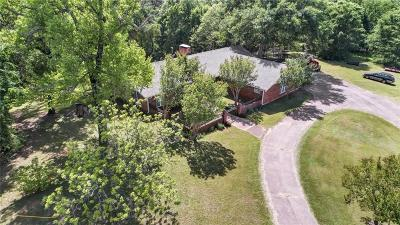 Tyler Single Family Home For Sale: 18298 County Road 122