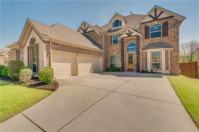 Rockwall Single Family Home For Sale: 680 Bryn Mahr Lane