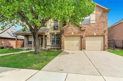 Haltom City Single Family Home For Sale: 4601 Creekside Drive