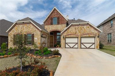 Hickory Creek Single Family Home For Sale: 113 Magnolia Lane