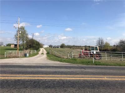 Princeton Farm & Ranch For Sale: 2745 Fm 1377