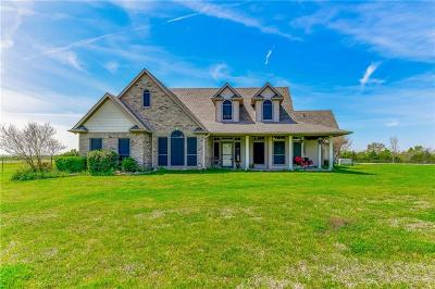 Farmersville Single Family Home For Sale: 14132 County Road 622