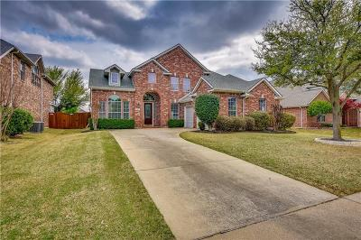 Plano Single Family Home For Sale: 5632 Sabetha Way