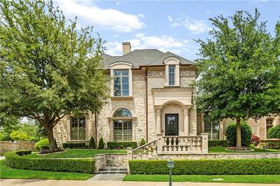 Dallas TX Single Family Home For Sale: $1,495,000