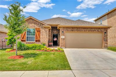 Single Family Home For Sale: 3945 Kennedy Ranch Road