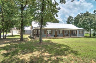 Canton Single Family Home For Sale: 384 Vz County Road 2103
