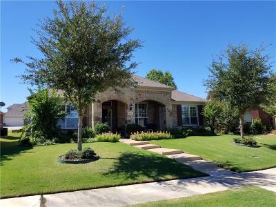 Rockwall Single Family Home For Sale: 1361 Ventura Drive