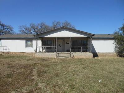 Eastland County Farm & Ranch For Sale: 2730 County Road 295