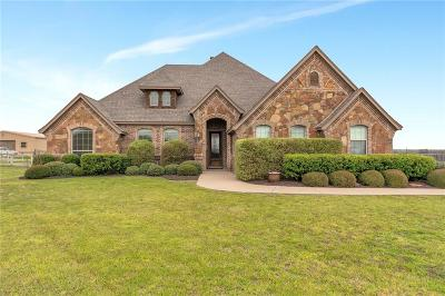Decatur Single Family Home For Sale: 113 Mesquite Drive
