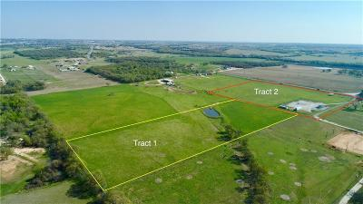 Wise County Farm & Ranch For Sale: Tract1 Fm 730 S