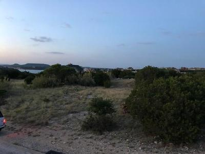 Graford Residential Lots & Land For Sale: Lot 12 Harbour Town Drive