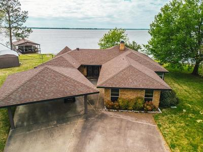 Mabank Single Family Home For Sale: 411 Circle Drive