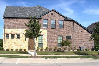 Carrollton Townhouse For Sale: 4694 Rhett Lane #A