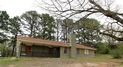 Canton Single Family Home For Sale: 18541 Fm 17