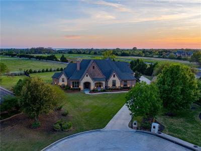 Heath Single Family Home For Sale: 519 Meadowlark Place