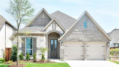 Celina Single Family Home For Sale: 2700 Preakness Place