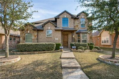Allen Single Family Home For Sale: 949 Cougar Drive
