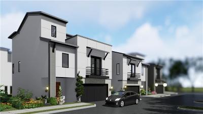 Single Family Home For Sale: 4143 Entrada Way