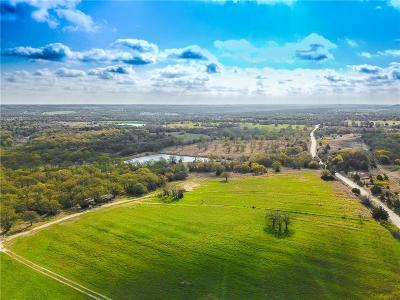 Montague County Farm & Ranch For Sale: 3855 Catholic Cemetery Road