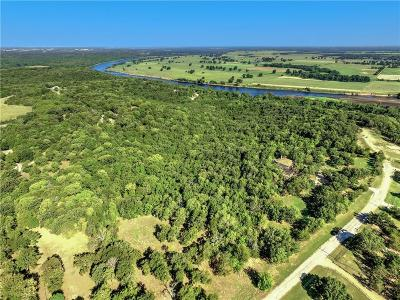 Grayson County Residential Lots & Land For Sale: 2+ Ac River Oaks Lane
