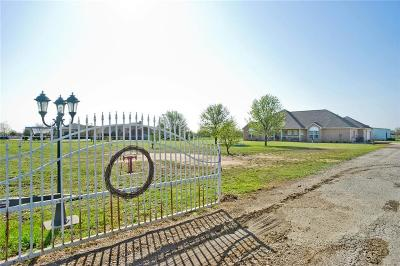 Commercial For Sale: 1425 Avondale Haslet Road