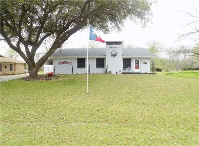 Wills Point Single Family Home For Sale: 1079 Vz County Road 3718