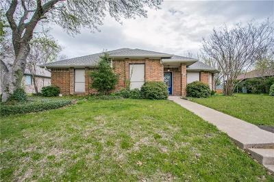 Wylie Single Family Home For Sale: 504 N Winding Oaks Drive