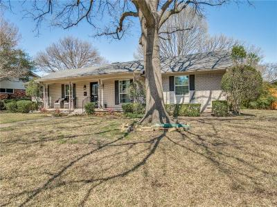 Richardson Single Family Home For Sale: 1238 Seminole Drive