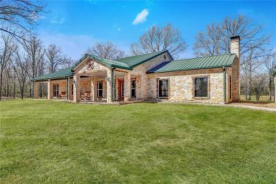 Emory Single Family Home For Sale: 1460 Rs County Road 3345