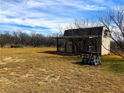 Clay County Farm & Ranch For Sale: 1481 Wilson