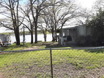Cedar Creek Lake, Athens, Kemp Single Family Home For Sale: 1065 Sandpiper