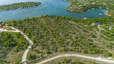 Brownwood, May, Lake Brownwood Residential Lots & Land For Sale: 15 Deepwater Road