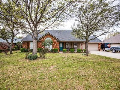 Decatur Single Family Home Active Kick Out: 206 Meadowbrook Lane
