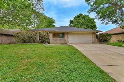 Mansfield Single Family Home For Sale: 1015 Springfield Street
