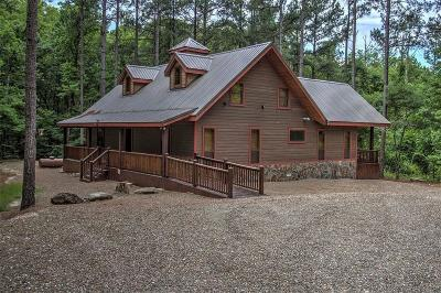 Ardmore, Broken Bow, Burneyville, Duncan, Fort Towson, Grandfield, Healdton, Idabel, Kingston, Leon, Marietta, No City, Ringling, Sallisaw, Seminole, Thackerville, Valliant, Bethel, Cartwright, Moyers, Overbrook Single Family Home For Sale: 312 Green Briar Trail