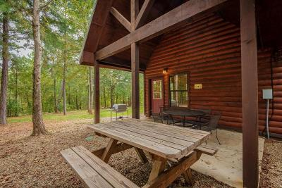 Ardmore, Broken Bow, Burneyville, Duncan, Fort Towson, Grandfield, Healdton, Idabel, Kingston, Leon, Marietta, No City, Ringling, Sallisaw, Seminole, Thackerville, Valliant, Bethel, Cartwright, Moyers, Overbrook Single Family Home For Sale: 31 Neeson Wood Lane