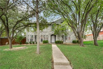 Wylie Single Family Home For Sale: 904 Heatherwood Drive