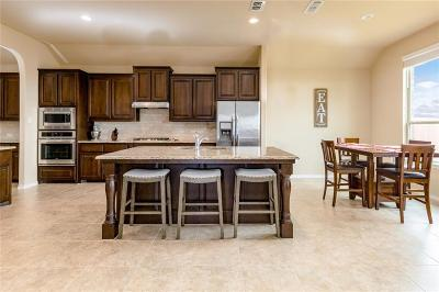 Fort Worth Single Family Home For Sale: 8916 Jewelflower Drive