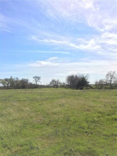 Wills Point Residential Lots & Land For Sale: Tbd Hwy 80 Lot 3