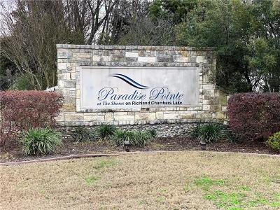 Angus, Barry, Blooming Grove, Chatfield, Corsicana, Dawson, Emhouse, Eureka, Frost, Hubbard, Kerens, Mildred, Navarro, No City, Powell, Purdon, Rice, Richland, Streetman, Wortham Residential Lots & Land For Sale: 542 Lakeview Landing
