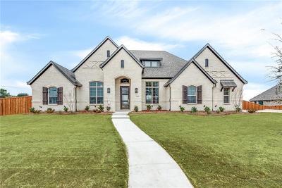 Prosper Single Family Home For Sale: 1161 Olympia Lane