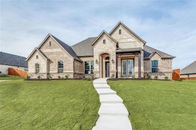 Prosper Single Family Home For Sale: 1171 Olympia Lane