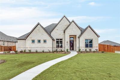 Prosper Single Family Home For Sale: 1221 Olympia Lane