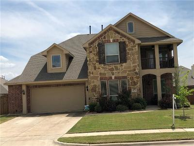 Grand Prairie Single Family Home For Sale: 3123 Paseo