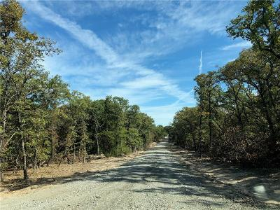 Boyd Residential Lots & Land For Sale: 148 Wild Oaks Drive