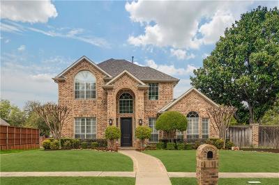 Plano Single Family Home For Sale: 1313 Chesapeake Drive