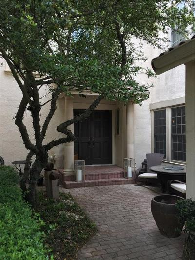 Irving Condo For Sale: 4716 O Connor Court